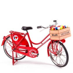Miniature Bicycles - Souvenirs • Souvenirs from Holland