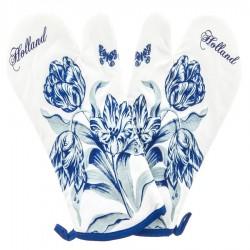 Ovenwanten - Keuken textiel Souvenirs • Souvenirs from Holland