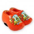 Clogs - Wooden Shoes