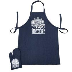 Kitchen textiles  - Souvenirs • Souvenirs from Holland