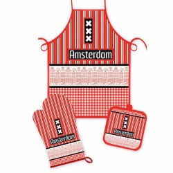 Kitchen Textiles  | Souvenirs From Holland