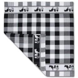 Theedoeken - Keuken textiel Souvenirs • Souvenirs from Holland