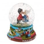 Snow Water Globe