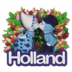Holland - Magneten Souvenirs • Souvenirs from Holland