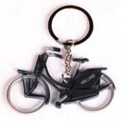 Bicycle Keychains - Bicycles Souvenirs • Souvenirs from Holland