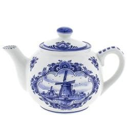Tea pot - Kitchen  Tableware Souvenirs • Souvenirs from Holland