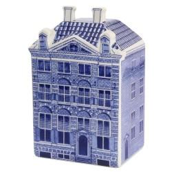 Delfts Blauw - Grachtenhuizen Souvenirs • Souvenirs from Holland