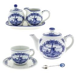Tea sets - tableware