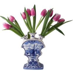 Vases and Tulipvases