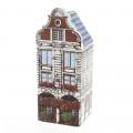 Delfts Blauw & Polychroom - groot