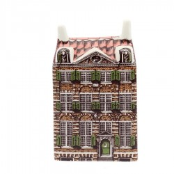 Polychrome - Small - Canal Houses | Souvenirs From Holland