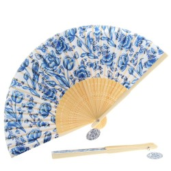 Hand fans - Fashion  Accessories Souvenirs • Souvenirs from Holland
