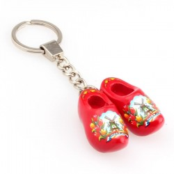 Keychains - Souvenirs • Souvenirs from Holland