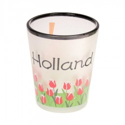 Shooters - shotglazen - Souvenirs • Souvenirs from Holland