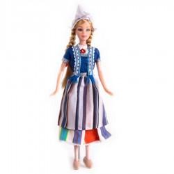 Dolls - Kids Souvenirs • Souvenirs from Holland