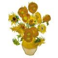 Flat Flowers - Originals