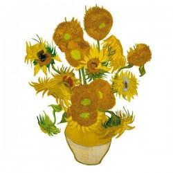 Flat Flowers - Originals - Souvenirs • Souvenirs from Holland