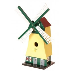 Birdhouses - Around the House Souvenirs • Souvenirs from Holland