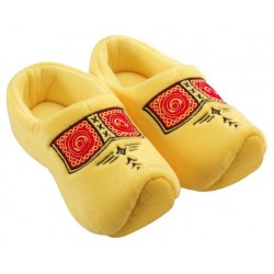 Clog Slippers - Souvenirs • Souvenirs from Holland