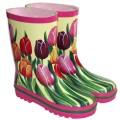 Tulip Boots