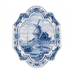 Delft Blue Ceramic