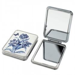 Mirror Box - Delft Blue • Souvenirs from Holland