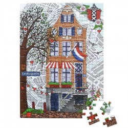 Jigsaw Puzzles - Entertainment | Souvenirs From Holland